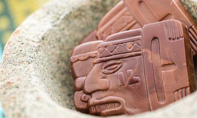 Island Discovery and Mayan Chocolate Traditions