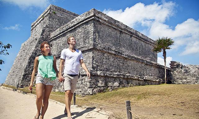 Tulum Mayan Ruins Express
