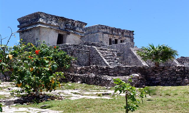 Tulum Ruins & Beach Break