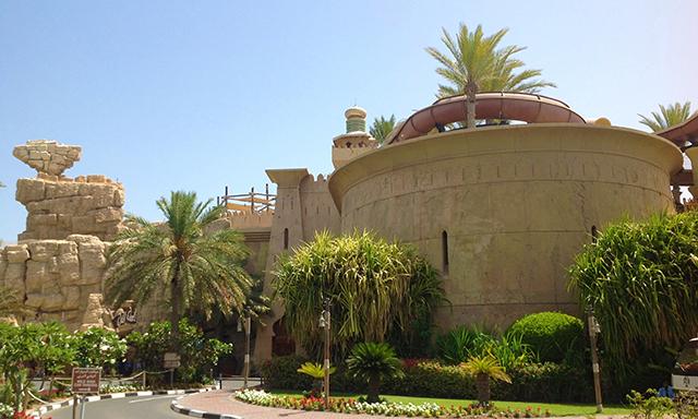Dubai Heritage & Cultural Discovery