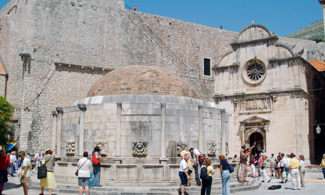 Audio Guide Tour Discovery Walk in Dubrovnik
