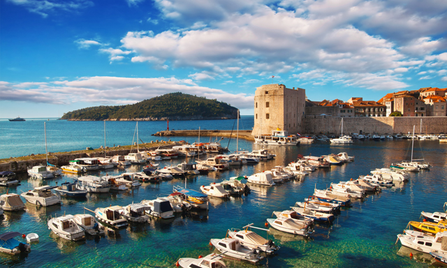 Highlights of Dubrovnik Riviera