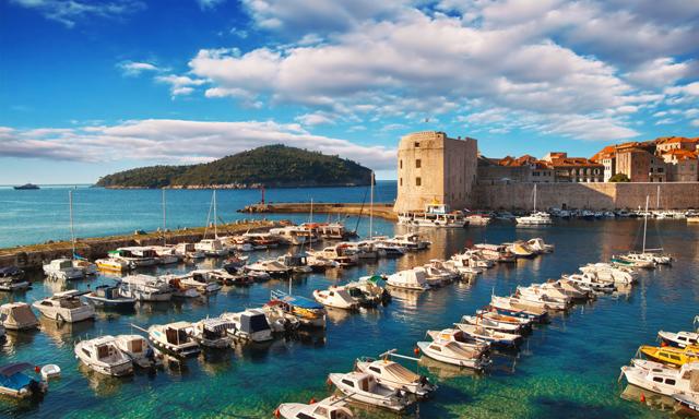 Highlights of Dubrovnik Riviera