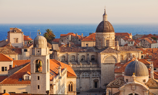 Panoramic Dubrovnik & City Tour by Coach