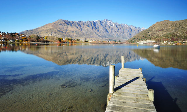 Multi-Day Adventures - Queenstown - Dunedin/Milford (Single Occupancy)