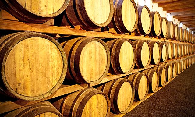 Calafia Valley Wine Country