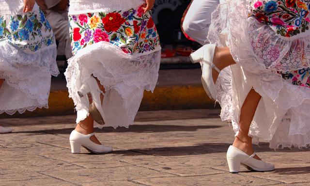 La Bufadora & Mexican Folkloric Fiesta