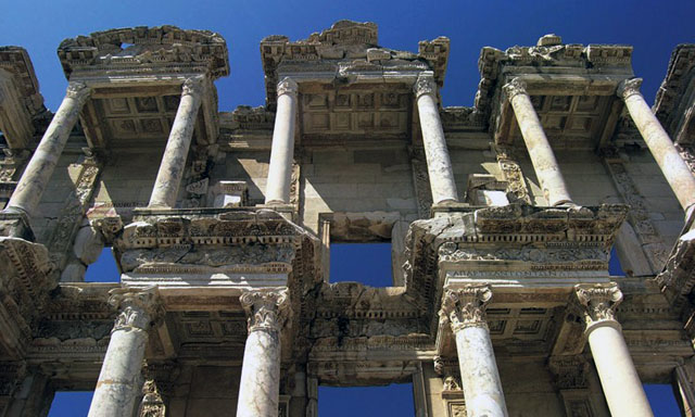 Ancient Ephesus - Italian Guide