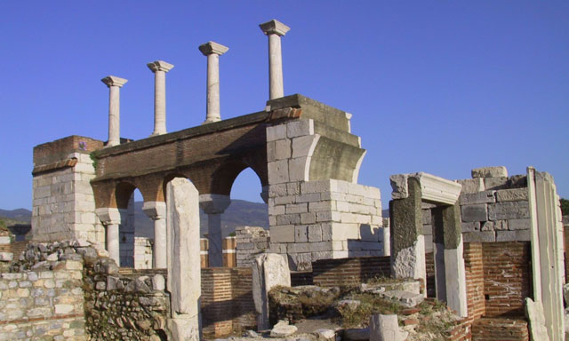 Best of Ephesus