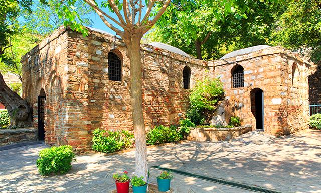 Biblical Ephesus