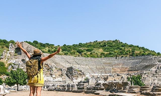 Ephesus & Adaland Aquapark for Families