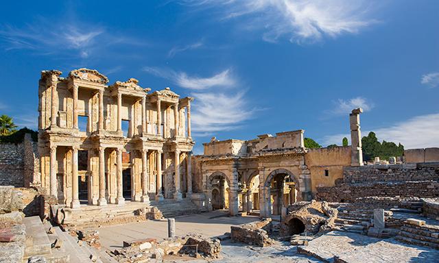 Ephesus and Bodrum