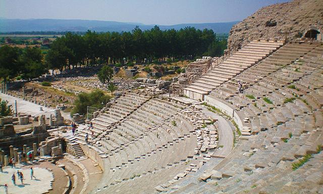 Highlights Of Ephesus