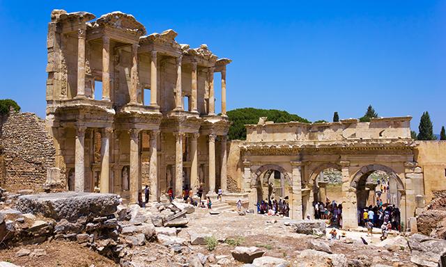 Ultimate Ephesus