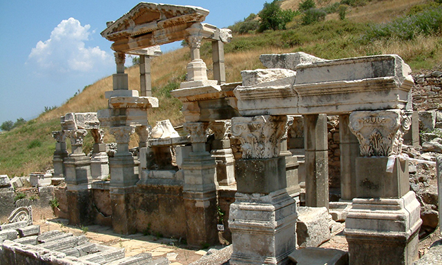 Ultimate Ephesus Smart Tour