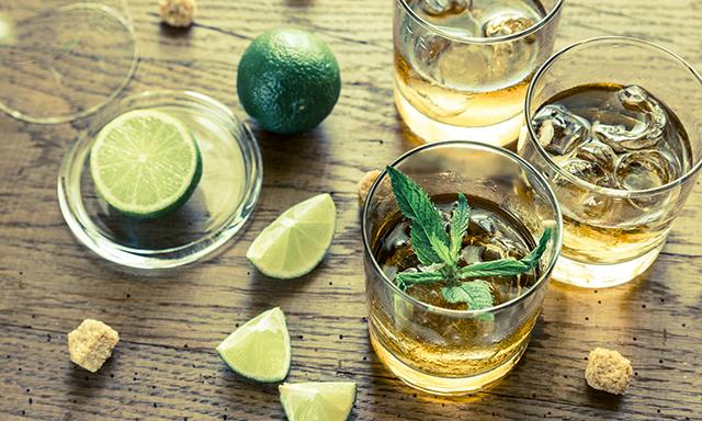 Island Highlights & Reggae Hill Rum Tastings