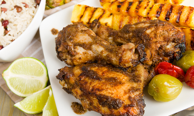 Flavors of Jamaica: A Culinary Delight