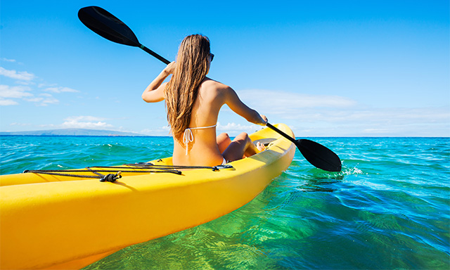 Rios Kayak Adventure