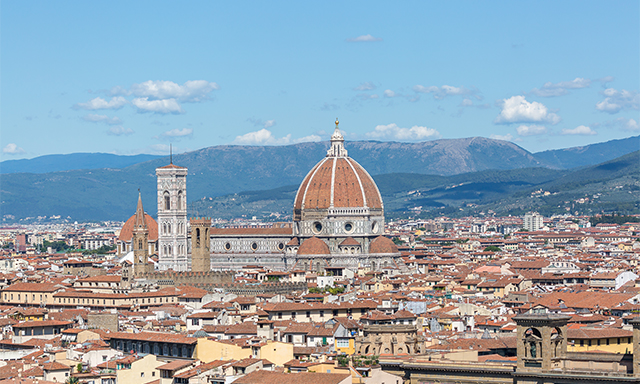 Grand Tour Florence and Pisa (Small Group)