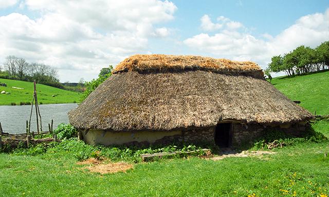 Jelling - Viking-Age Monuments