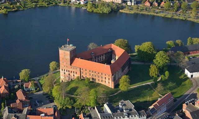 Royal Koldinghus & UNESCO Christiansfeld