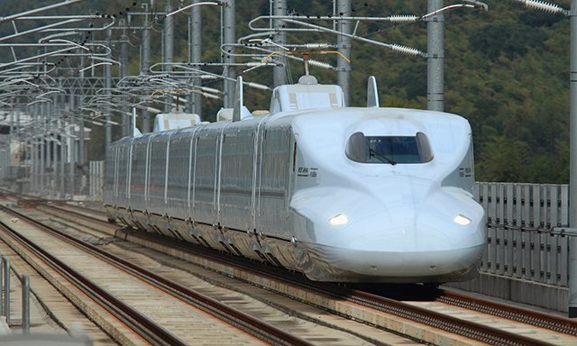 Full Day in Kokura with Bullet Train Ride