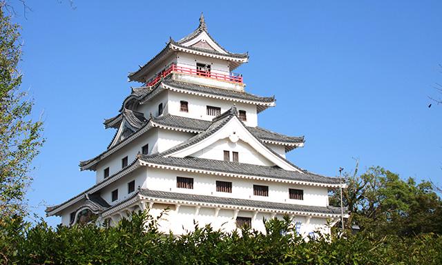 Karatsu Castle Half-Day Discovery