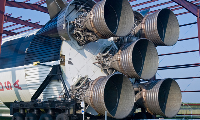 Space Center Houston & Airport Transfer