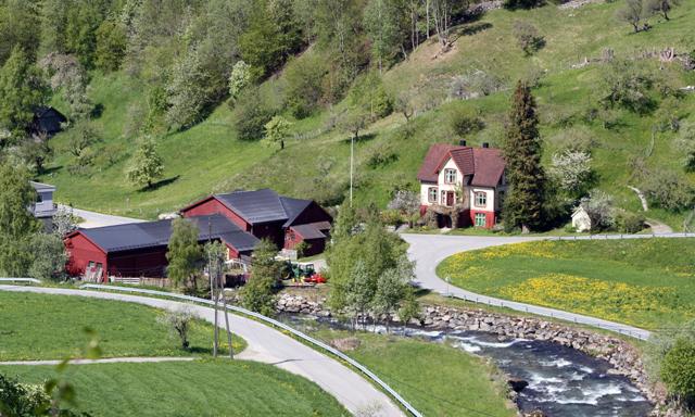 Herdal Farm