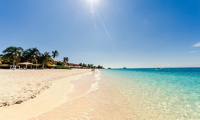 Cayman Highlights