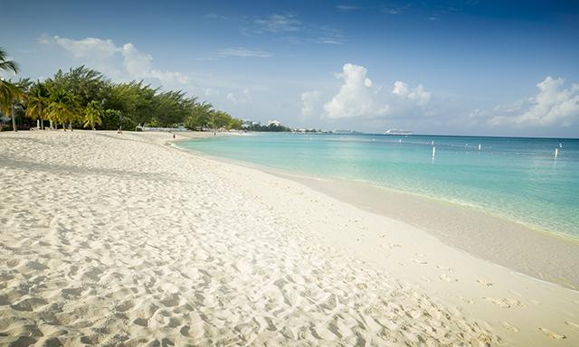 Pedro St. James Beach Escape