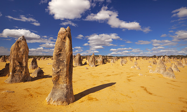 Discover the Pinnacles