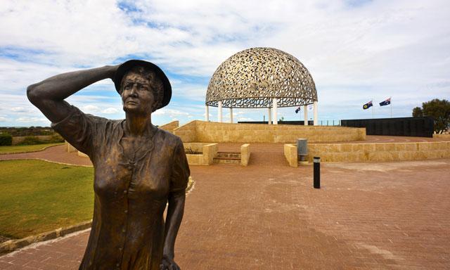 Geraldton and WA Museum