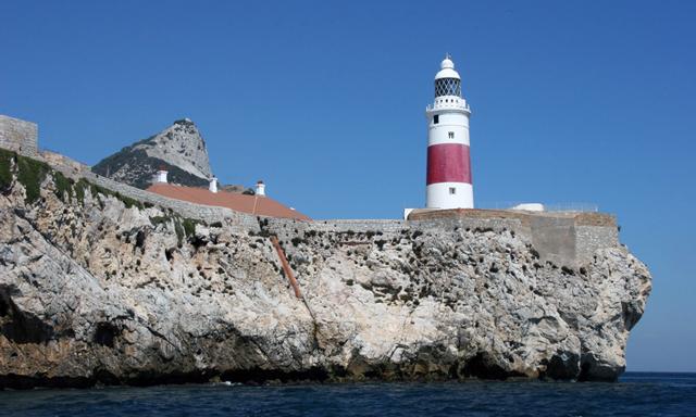 Fortress Gibraltar