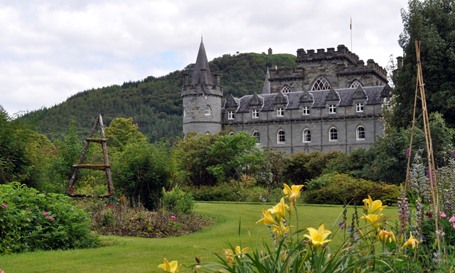 Loch Lomond & Inveraray Castle