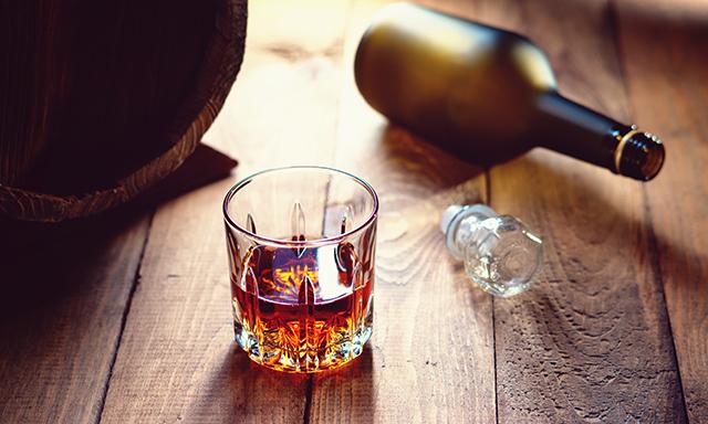 Taste of Scotland - Glengoyne Distillery