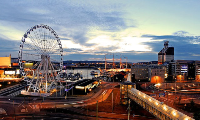 Gothenburg City Tour