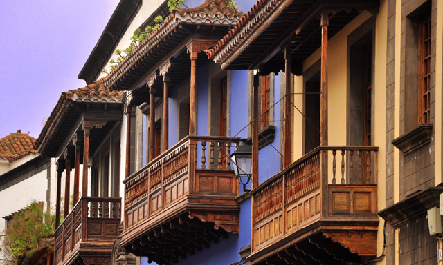 Gran Canaria City Sights