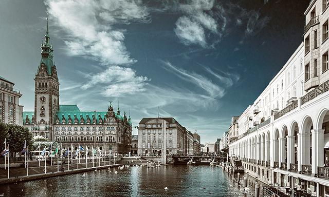Hamburg - Jewel of the North