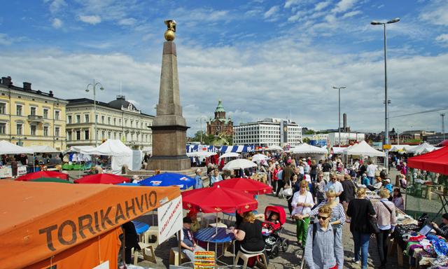 Accessible Helsinki
