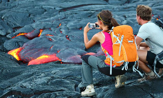 Volcano National Park and Tastes of Hawaii