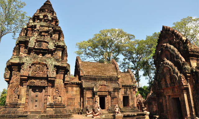 Angkor Wat UNESCO Multi-Day - 3D/2N (Single Occupancy)