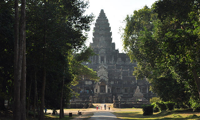 Angkor Wat UNESCO Multi-Day - 3D/2N (Double Occupancy)