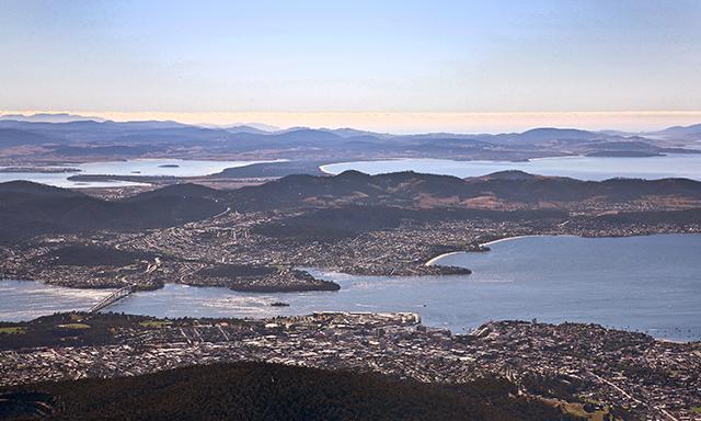Hobart Highlights