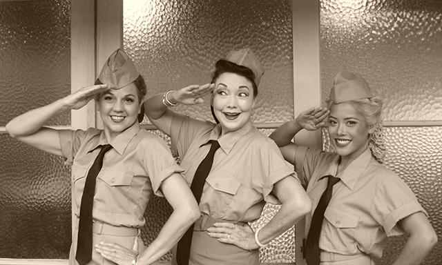 Pearl Harbor VIP Military Base Tour