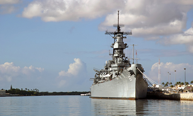 Discover Pearl Harbor