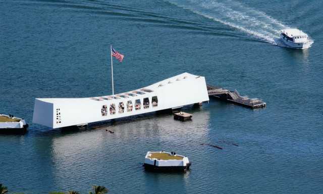 Arizona Memorial & City Sightseeing