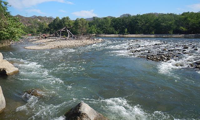Copalita River Float Trip