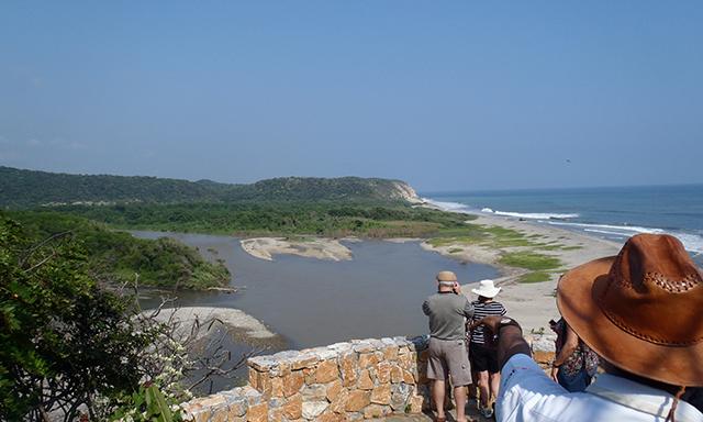 Copalita Archaeological Exploration
