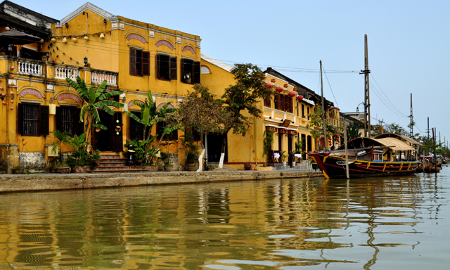 Hoi An Merchant Town